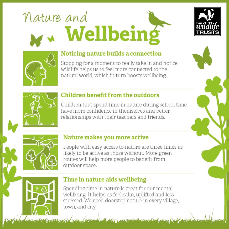 Nature and Wellbeing