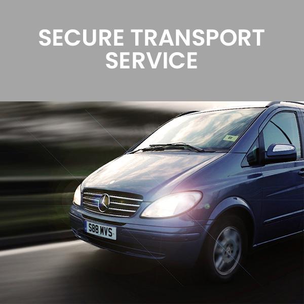 Secure Transport Service